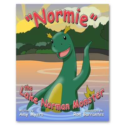 Normie Books & DVDs