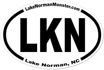 LKN Sticker
